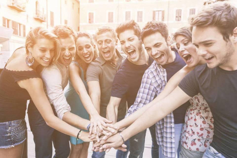 Temas De Palestra Para Jovens Palestras De Sucesso