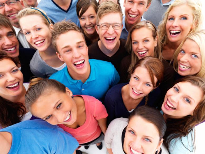 Palestra Motivacional Para Jovens Palestras De Sucesso