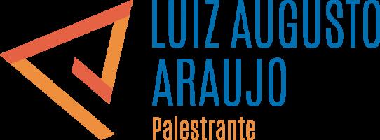 Logo Luiz Augusto - Página de Vendas